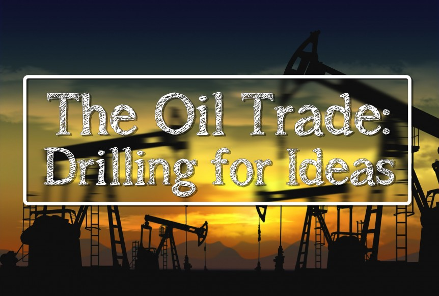 Post-Cover (2015-09-24) The Oil Trade