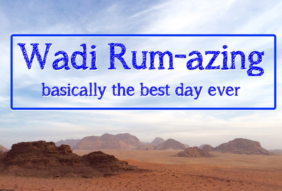 Post-Cover (2015-11-15) Wadi Rum-azing